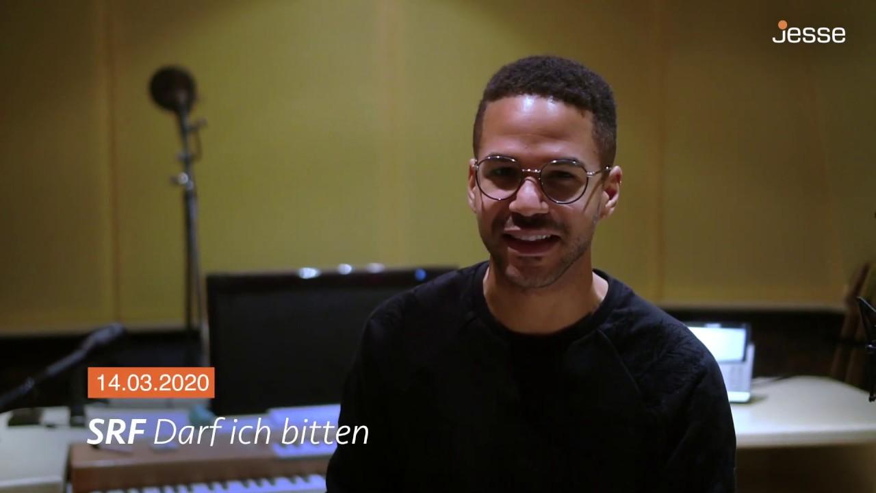 """Episode 1 Jesse: Kostümanprobe """"Darf ich bitten?"""""""