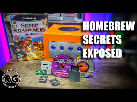 gamecube-homebrew-how-to-launch-swiss-to-unlock-your-gamecube's-potential