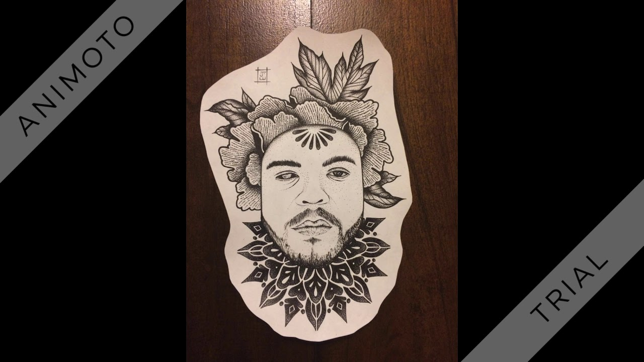 Tattoo Artist Apprenticeship Portfolio | Tattoo Ideas