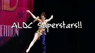 Intro for ALDC Superstars!!