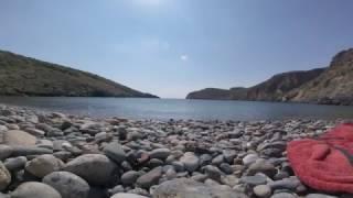 Ruta Castillitos y Cala Cerrada - Cabo Tiñoso - Final Feliz
