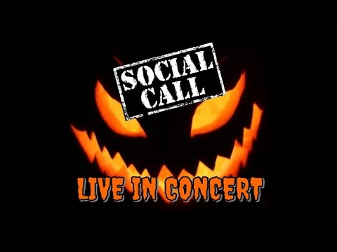 Social Call Live In Concert