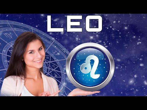 Leo dates