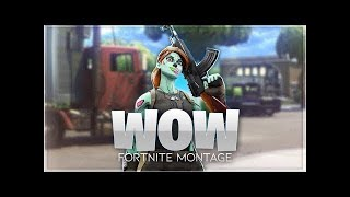 Fortnite Montage - WOW (Post Malone)