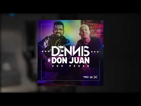 Dennis & MC Don Juan - Vou Pegar (Making Of Studio)