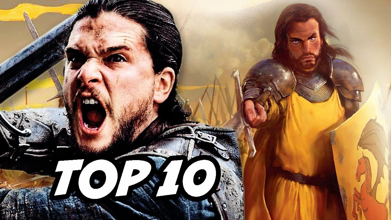 Download Game Of Thrones Season 8 Episode 4 TOP 10 Q&A