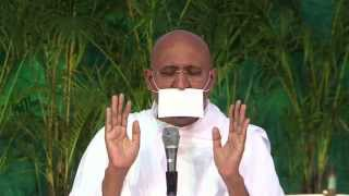 Shree Uvasaggaharam Stotra (Subtitles: Hindi and English) | Pujya Gurudev Shree Namramuni M.S.