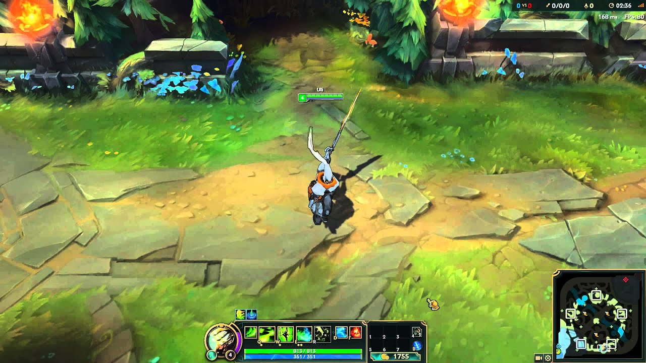 League of Legend's coolest skin theme expands to Ashe, Ekko and