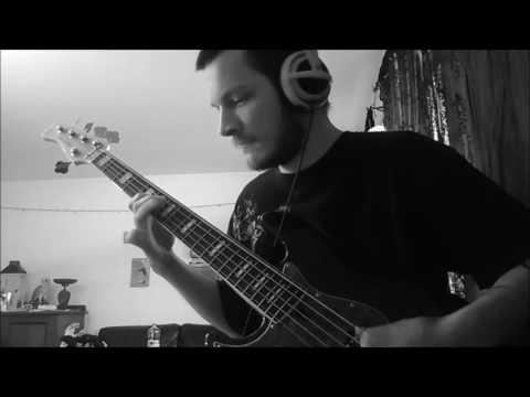 Fugazi - Styrofoam (Bass Cover)