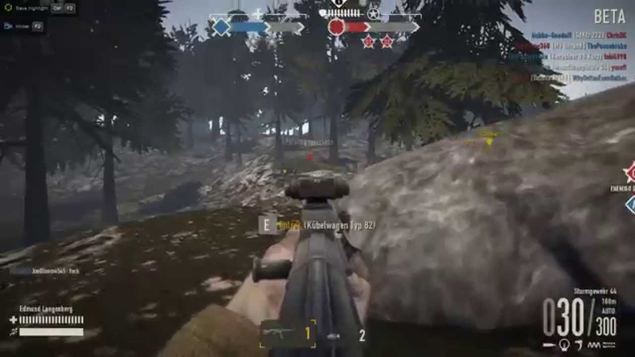 how to get better at heroes and generals