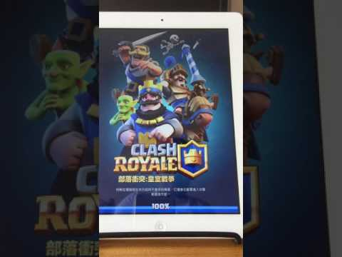 30 Subs Special:Clash Royale(Mandarin)
