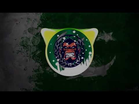 Pakistan national anthem (trap remix)