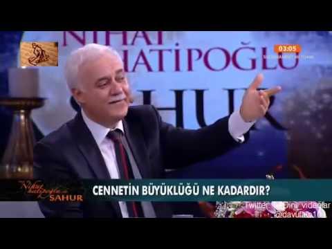 Nihat Hatipoglu