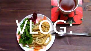 БУЧ- Рацион питания + результат  за неделю