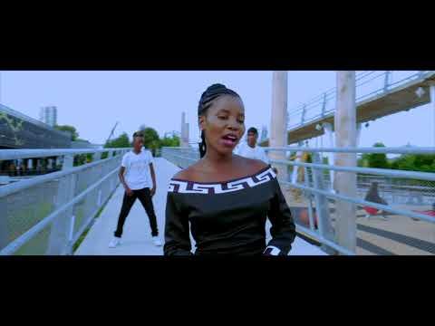 Download Thielyve Akimana Watashangaa (official video)