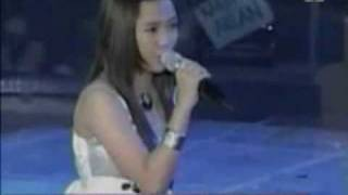 Charice-Power Ballad - Power of The Dream (Celine Dion)