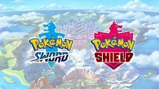 Pokemon Sword - WIELKI TURNIEJ POKEMON! - Weźmiecie Udział?