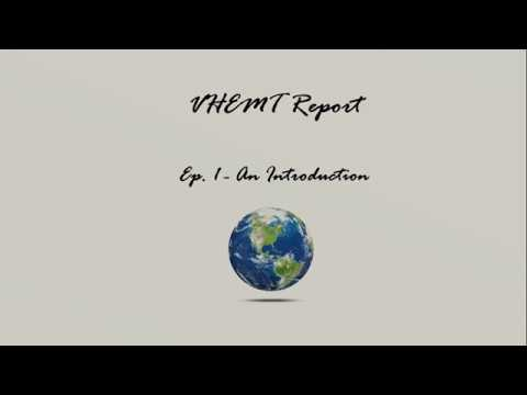 VHEMT Report  - Ep 1 - An Introduction to the Voluntary Human Extinction Movement