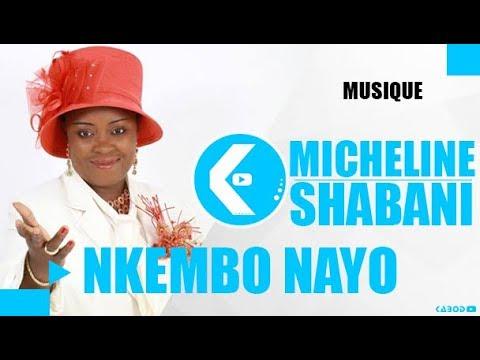 micheline shabani kembo na yo