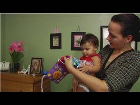 Baby Parenting Skills : How to Calm a Hyperactive Baby