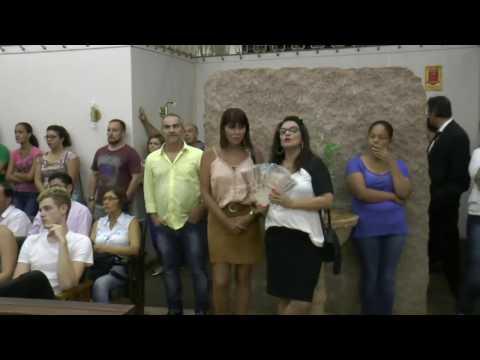 Sessão Extraordinária 24 de fevereiro de 2017 | Câmara Municipal de Itápolis - SP