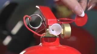 Как выбрать огнетушитель? - SNB.BY(OOO