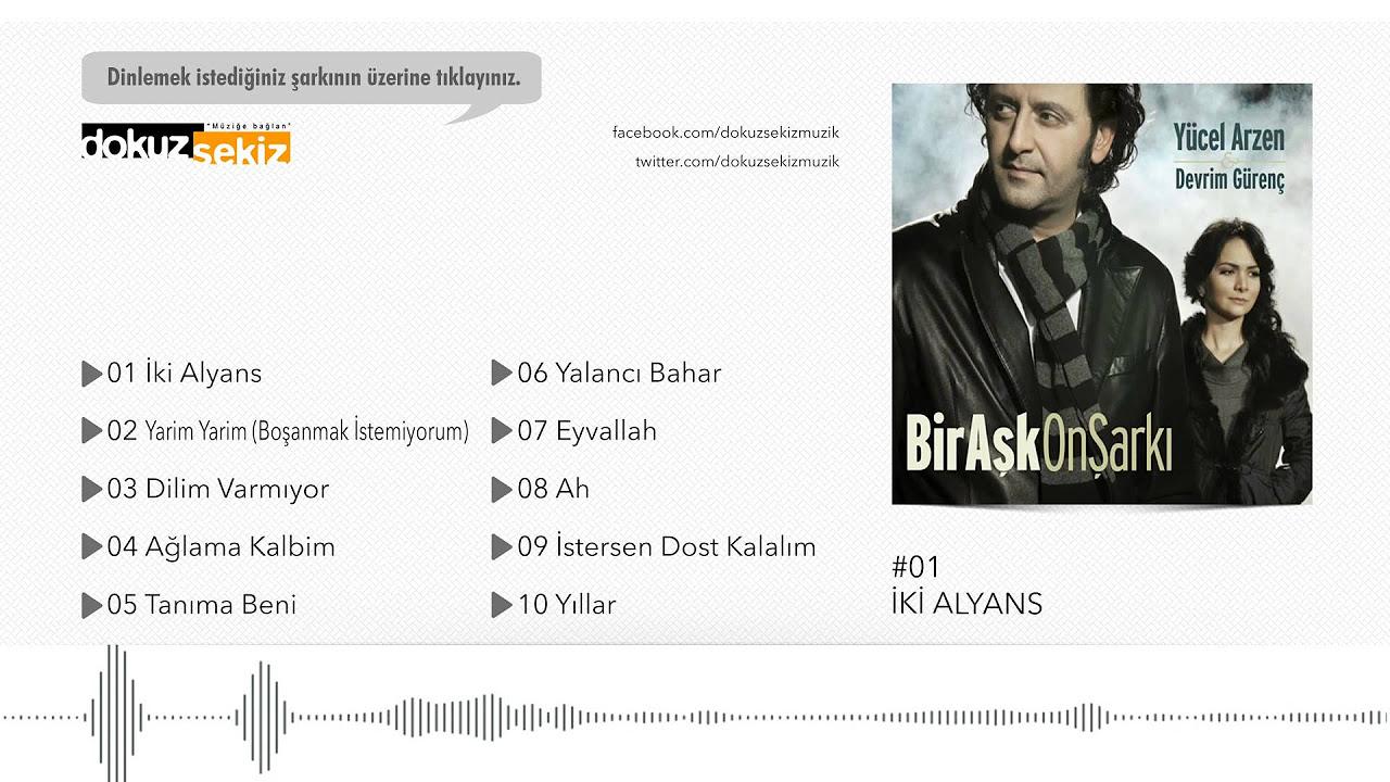 Reyyan & Miran - İki Alyans