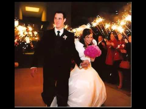 Best Heart Shaped Wedding Sparklers
