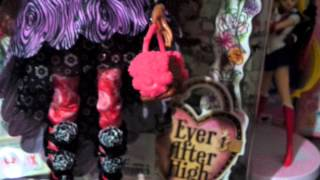 Reviews Cedar Wood Spring Unsprung Ever After High Doll