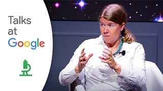 """Sarah Parcak: """"Archaeology from Space: How the Future Shapes Our Past"""" 