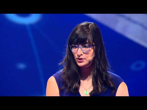 Energy storage under pressure | Danielle Fong | TEDxCERN