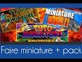 TUTO: MINIATURE GAMING PHOTOSHOP + PACK GFX