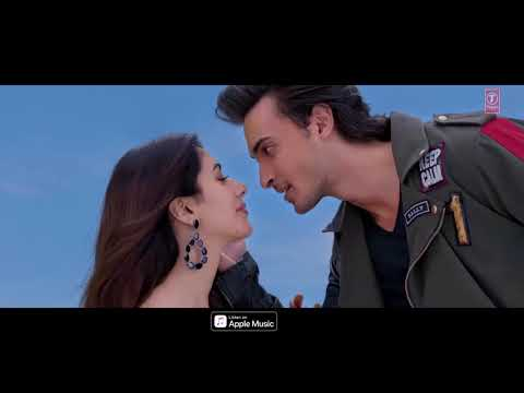 Dheere dheere Tera Hua || Full Video Song   || Atif Aslam || loveratri