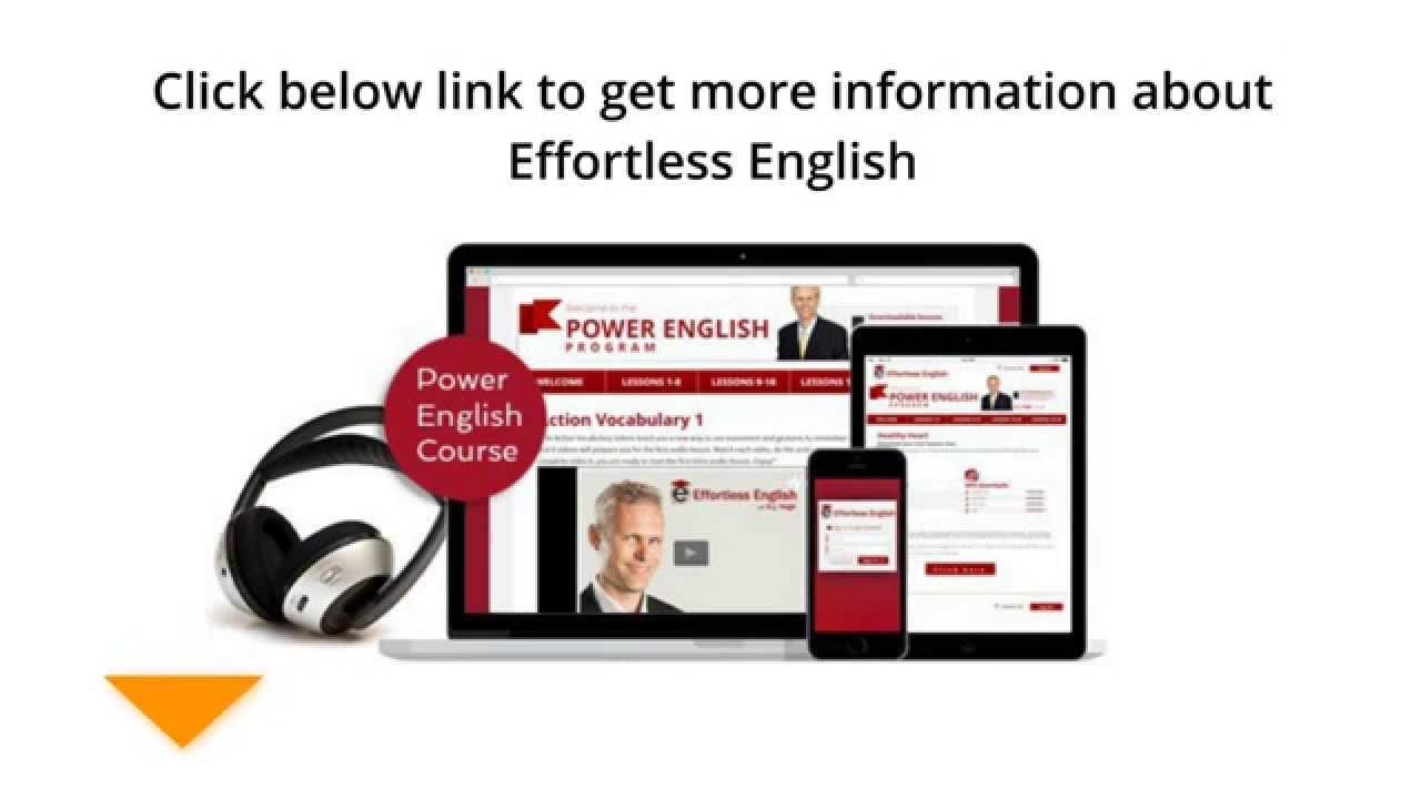 www effortless english club com free