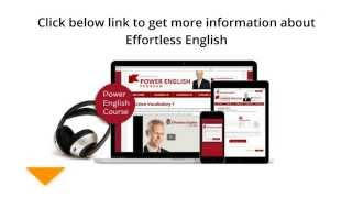 Effortless English Club Listening And Speaking Course
