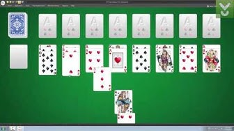 123 Free Solitaire  - Play well-known solitaire games - Download Video Previews