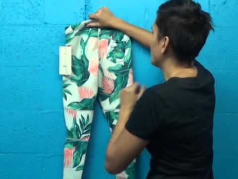 Billabong Skinny Legs Neoprene Pants  7e0a21643