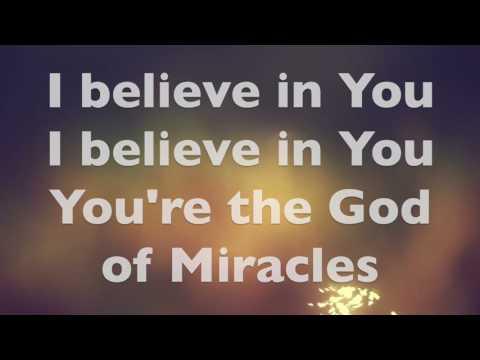 Miracles- Jesus Culture (Lyrics)