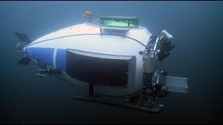 German Homebuilt Submarine \