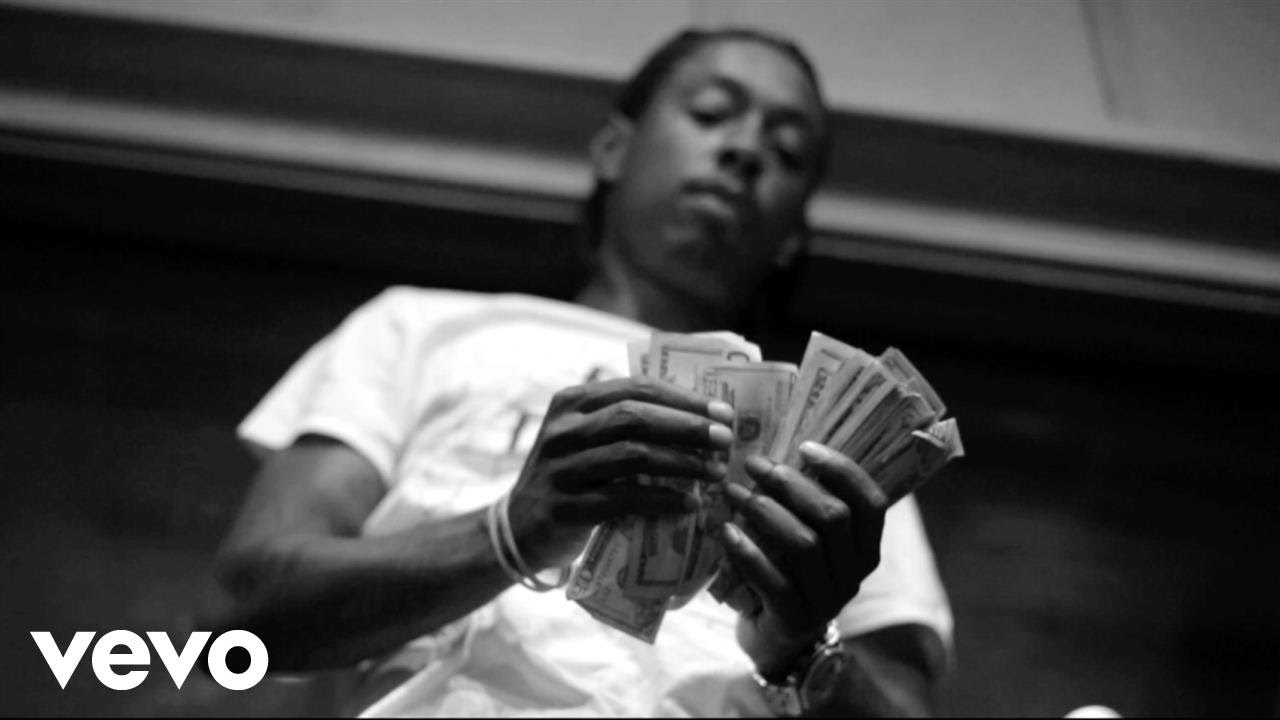 Starlito - 100, I Shute (Official Video)