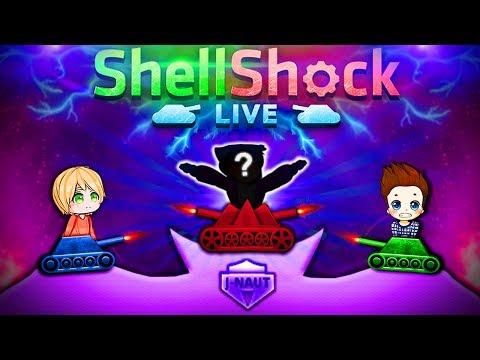 WER IST DIESER JUGGERNAUT!? | Shellshock Live - Witzige Momente (Funny Moments German)