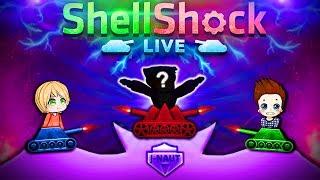 Wer ist dieser JUGGERNAUT? | Shellshock Live