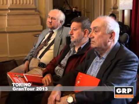 Torino, GranTour 2013 - GRP Televisione - YouTube