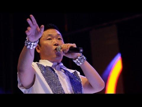 Psy apologizes for anti-American lyrics