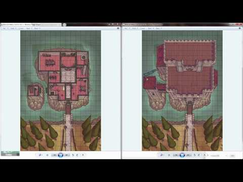 Repeat Exhaustive Roll20 Tutorial by Joshua Beaty - You2Repeat