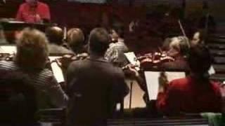 Ingo Frenzel Conducting In Studio 2