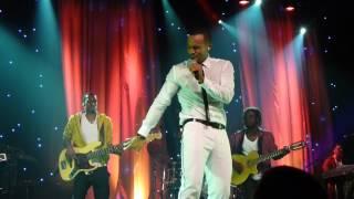 Craig David - Don't love you no more (Amsterdam 2013)