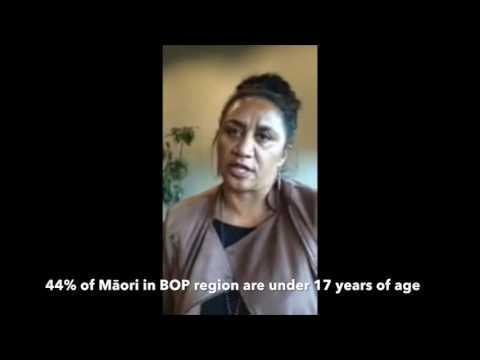 Dr Riri Ellis, General Manager, Tukairangi Investments Ltd: The Future of Work