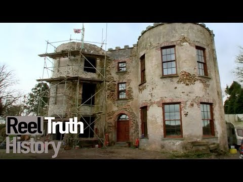 Restoration Home: One Year On (Episode 3)   History Documentary   Reel Truth History