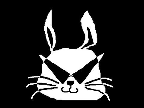 【bloody bunny  switch】 ウサギは楽しく遊びたい 初見ゲーム